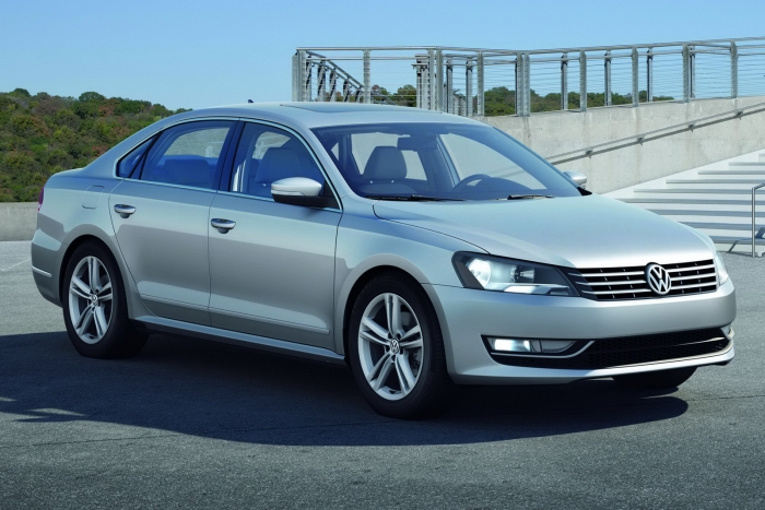 2012 VOLKSWAGEN PASSAT S AUTO CRUISE CONTROL ONLY 6000 euro